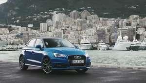 Audi A1 2015, renovado por dentro y por fuera