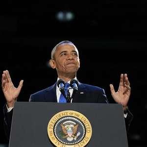 Obama vai ter pouco tempo para saborear triunfo eleitoral