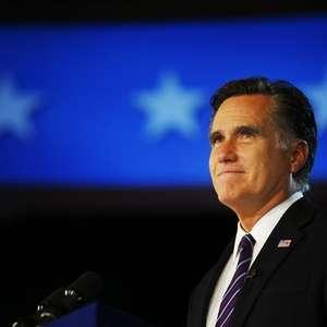 Romney reconhece derrota para Obama em eleição ...