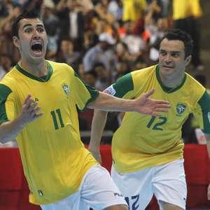 Decisivo na final, Neto se redime de erro no Mundial de 2004