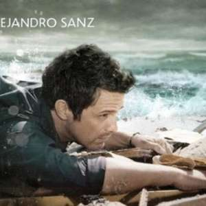 Conheça a discografia do espanhol Alejandro Sanz