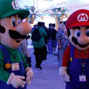 E3 2013 tem público de 48,2 mil pessoas