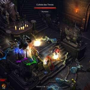 Por R$ 160, pré-venda de 'Diablo III' para consoles dá ...