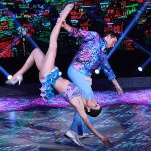 Carol Castro atropela Marquezine e vence 'Dança dos ...