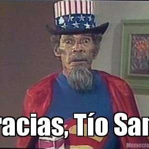 """Eliminatórias: em memes, México agradece """"Tio Sam"""" após ..."""