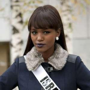 Candidatas ao Miss Universo 2013 passeiam por Moscou; veja
