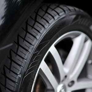 Largura dos pneus influencia na dirigibilidade