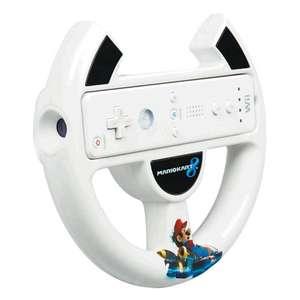 Site de vendas mostra volante para 'Mario Kart 8' do Wii U