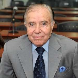 AMIA: Menem y el ex juez Galeano se negaron a declarar