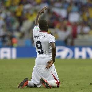 Azarão, Costa Rica vira no CE e complica Uruguai na Copa