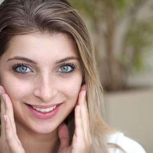 Cuidados caseiros ajudam a tratar poros dilatados do rosto
