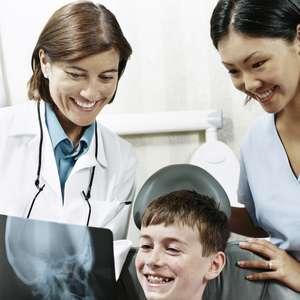 Personas con Capacidades Diferentes y Salud Bucal