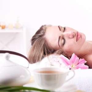 Tratamentos feitos com chás mantêm pele hidratada no inverno