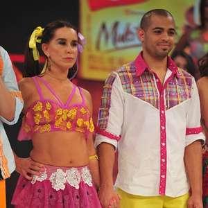 Dança dos Famosos: Lucélia Santos vai para a repescagem
