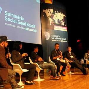 Projeto virtual criado no Brasil muda forma de voluntariado