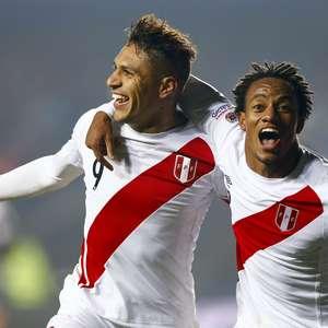 Ranking FIFA: Perú vuelve a ascender posiciones