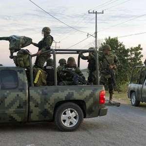 ONU pide a México retirar al Ejército de las calles
