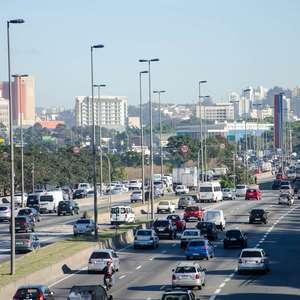 SP reduz velocidade em mais dez vias para evitar acidentes