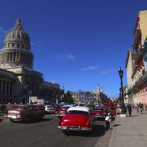 Senadores gastan más de medio millón en 2 días; VTP a Cuba