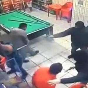Presos seis suspeitos de participarem da chacina de Osasco