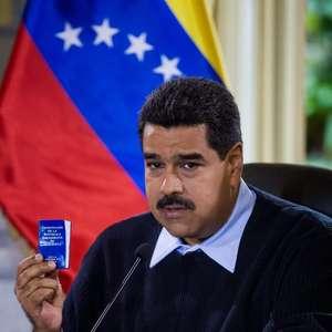 Maduro propone crear Comisión Suramericana de la Verdad