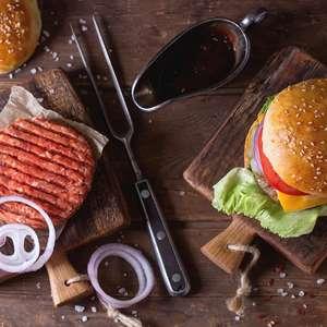 Cómo hacer hamburguesas caseras: receta para principiantes