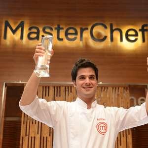 Alejo le ganó a Martín y es el Masterchef 2015