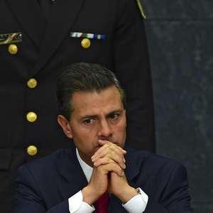 Peña Nieto sale con saldos negativos en encuesta