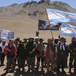 ¿Qué es el Cruce de Los Andes por el Paso de los Patos?
