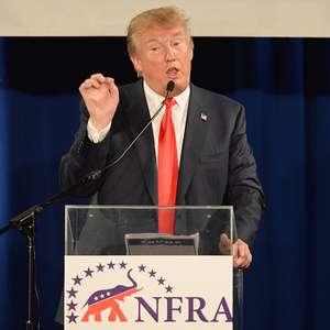 Donald Trump no apoyará a otro candidato en caso de perder