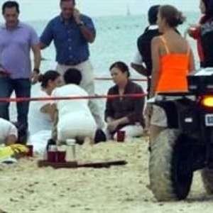 Rayo mata a tres adolescentes en Quintana Roo; una era regia