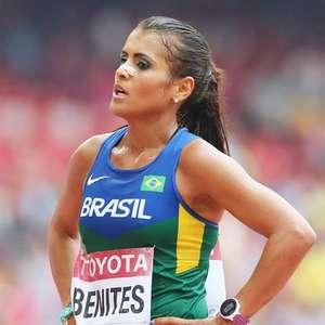 Mundial de atletismo: brasileiras terminam sem medalhas