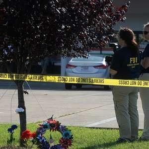 Joven de 19 años mata a tres familiares ante varios niños