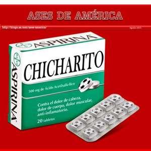 Chicharito provoca memes por su llegada al Bayer
