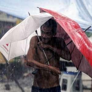 El fenómeno El Niño puede ser de los más fuertes en 65 años