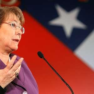 Adimark: Desaprobación de Bachelet alcanza un 72%