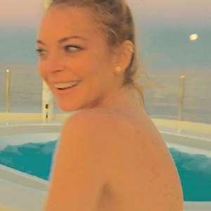 ¿Lindsay Lohan volvió a las drogas y al escándalo?