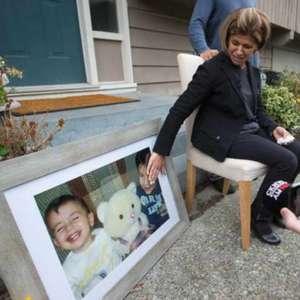 Tía de niño sirio ahogado culpa al mundo de drama migratorio
