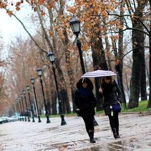 Tras el calor Santiago espera chubascos para domingo y lunes