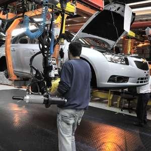 Produção de veículos cai 18,2% em agosto, diz Anfavea