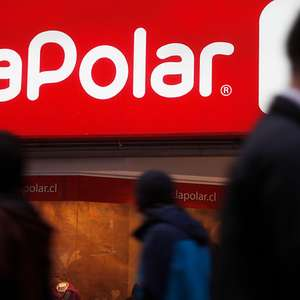 Ratifican multa de 2.800 UF a ex administrador de La Polar