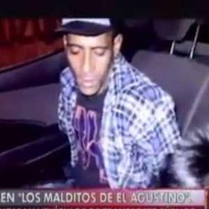 Video: Delincuente dice