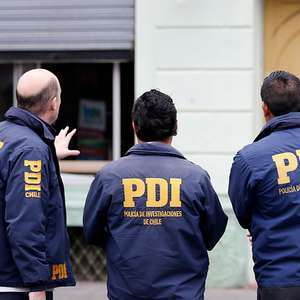 PDI detiene asesino prófugo del químico Eugenio Berríos