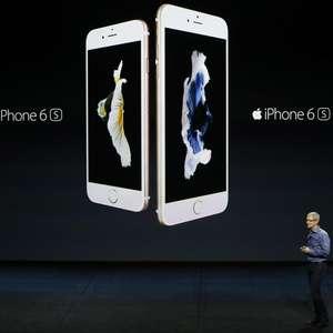 Apple lança novos iPhones e iPad com telas maiores; veja