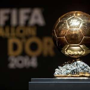 Estos son los 59 candidatos al FIFA Balón de Oro