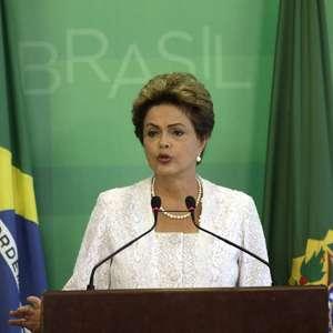 Novos ministros do governo Dilma tomam posse nesta segunda