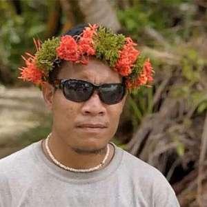 Na ilha Pingelap, 10% da população só enxerga preto e branco