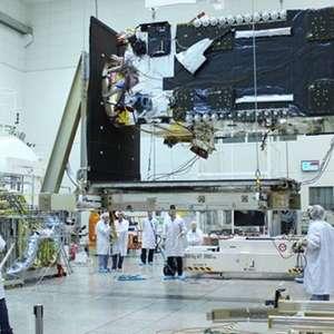 Ambicioso proyecto de Zuckerberg: internet desde el espacio