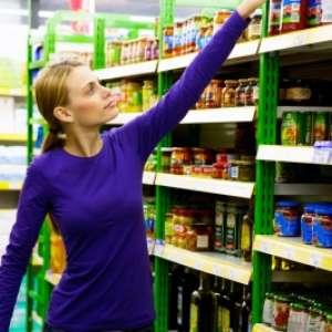 Supermercados: diferença de preços pode chegar a 168%