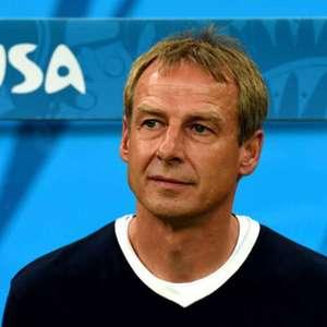 Klinsmann convoca a jugadores que enfrentarán a México